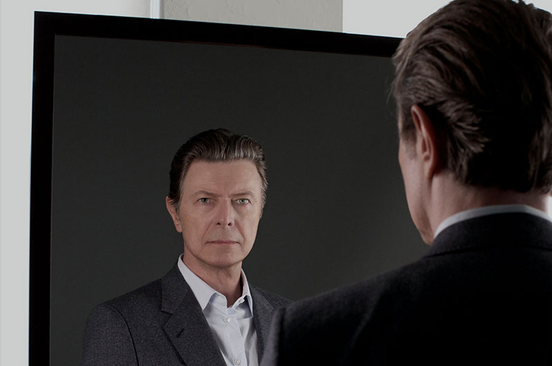 David Bowie: The Last 5 Years