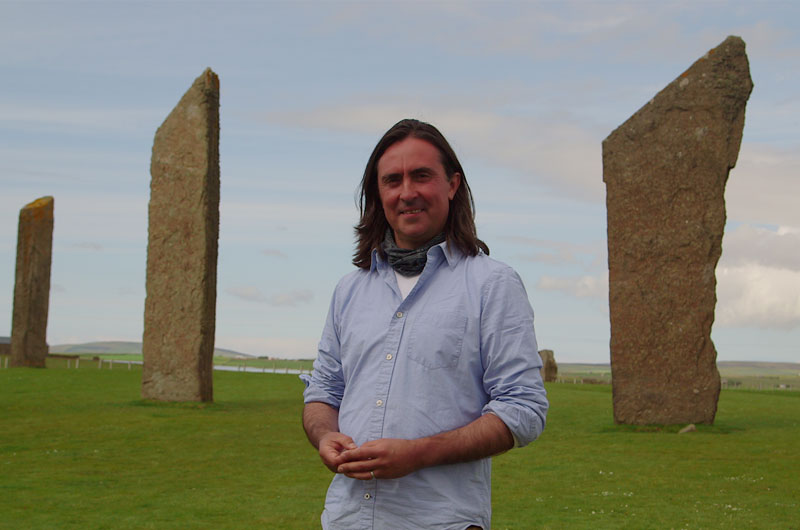 Britain's Ancient Capital: Secrets of Orkney