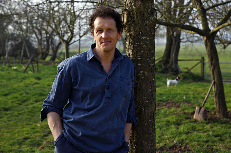 Gardeners S World Monty Don Hits Out At Bbc Bt